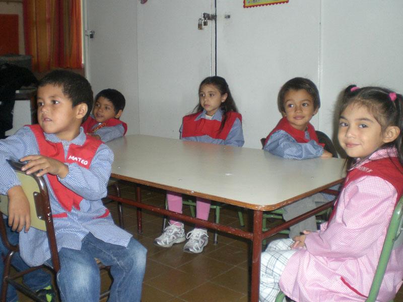 Edumanía verschafft sich einen eigen Eindruck und besucht die einzelnen Projekte vor Ort.
